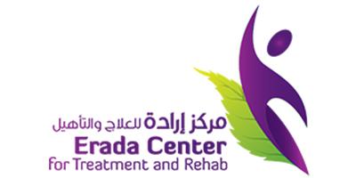شعار مركز إرادة